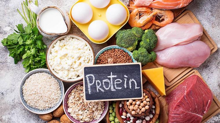 Białko - Podstawowe informacje na temat białka
